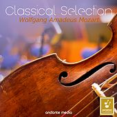 Classical Selection - Mozart: Symphonies Nos. 11, 44, 45 & 46 by Mainz Chamber Orchestra