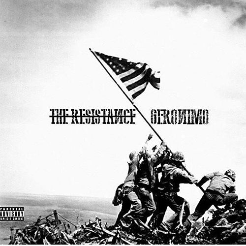 Play & Download Resistance by Geronimo | Napster