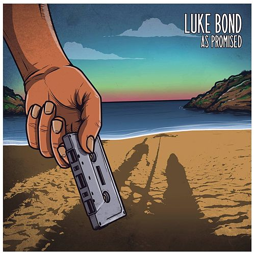 Play & Download As Promised by Luke Bond | Napster