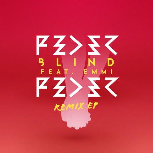 Blind (feat. Emmi) (Remix EP) de Feder