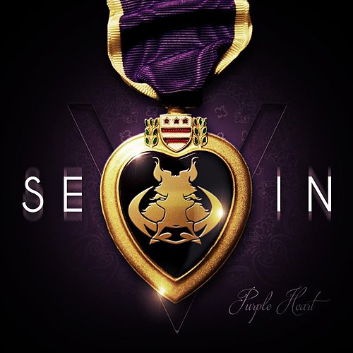 Play & Download Purple Heart by Sevin | Napster