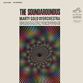 Play & Download The Soundaroundus by Marty Gold | Napster