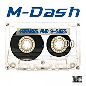 Play & Download Features & B-Sides by M Dash | Napster