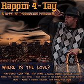 Play & Download Where Is The Love? by Various Artists | Napster