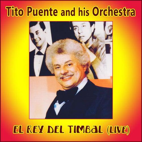 El Rey del Timbal (En Vivo) de Tito Puente
