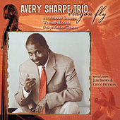 Avery Sharpe Trio-Dragon Fly by Avery Sharpe