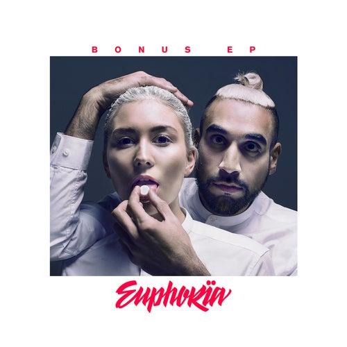 Euphoria Re-Up Bonus EP von Ali As