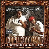Play & Download Cop Heavy Gang (Going All In) by Youngbossi | Napster