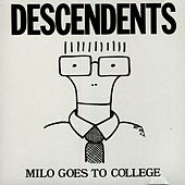 Play & Download Milo Goes To College by Descendents | Napster