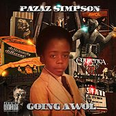 Play & Download Going Awol by Pazaz Simpson | Napster