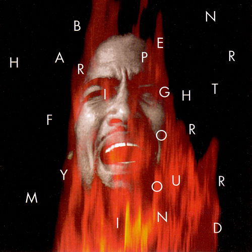Fight For Your Mind von Ben Harper