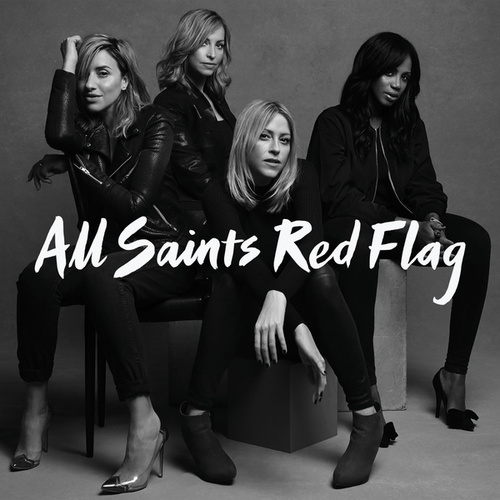 Play & Download Red Flag by All Saints | Napster