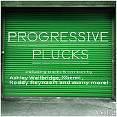 Progressive Plucks, Vol. 2 by Various Artists