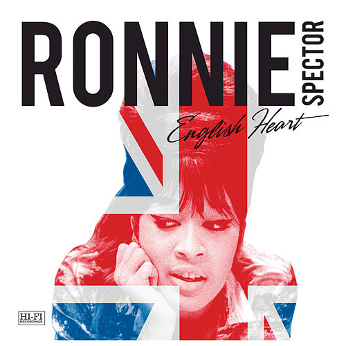 Play & Download English Heart by Ronnie Spector | Napster