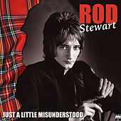 Play & Download Just a Little Misunderstood by Rod Stewart | Napster