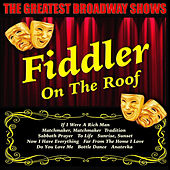 Play & Download Fiddler On The Roof (From