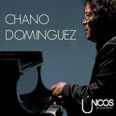 Únicos en Concierto. Chano Domínguez by Chano Domínguez