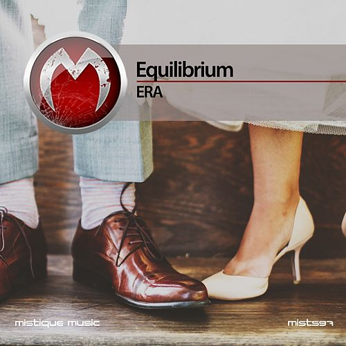 Play & Download Era by Equilibrium | Napster