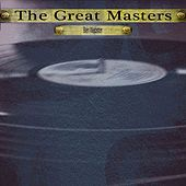 The Great Masters von Ben Webster
