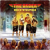 Play & Download Rock 'N' Rumble by The Order | Napster