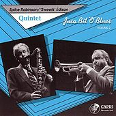 Play & Download Jus'A Bit O' Blues Volume II by Spike Robinson | Napster