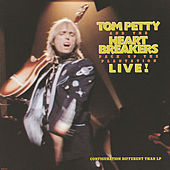 Pack Up The Plantation: Live! by Tom Petty