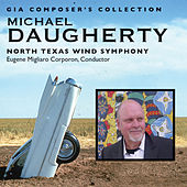 Play & Download Composer's Collection: Michael Daugherty by Michael Daugherty | Napster