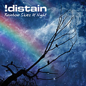 Rainbow Skies at Night by !distain