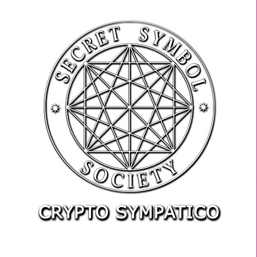 Crypto Sympatico by Secret Symbol Society