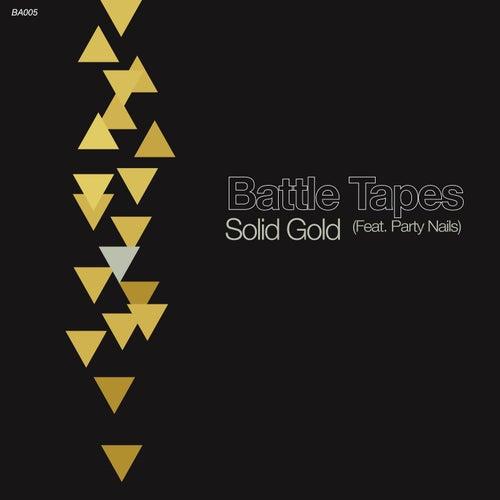 Battle Tapes - Sweatshop Boys