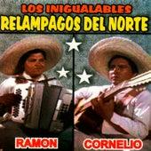 Los Inigualables by Los Relampagos Del Norte