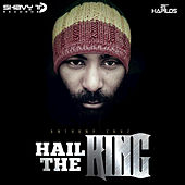 Hail The King - Single by Anthony Cruz