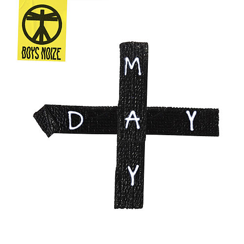 Play & Download Mayday by Boys Noize | Napster