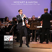 Play & Download Mozart & Haydn (Live) by Various Artists   Napster