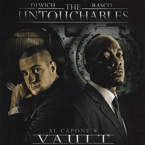 The Untouchables (Al Capone's Vault) by Rasco