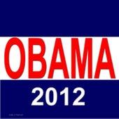 Obama 2012 von Tony Ballard