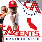 Head Of The State by Cali Agents