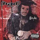 Play & Download Broke by (hed) pe | Napster