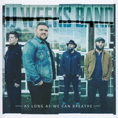 Play & Download As Long As We Can Breathe by JJ Weeks Band | Napster