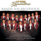 Play & Download Las Bandas Románticas by Banda Los Recoditos | Napster