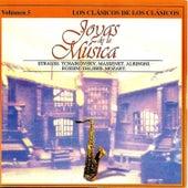 Joyas de la Música, Vol. 5 by Radio Symphony Orquestra Hamburgo