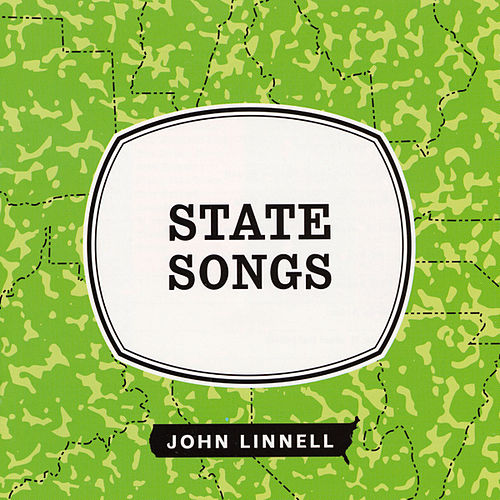 Play & Download State Songs by John Linnell | Napster