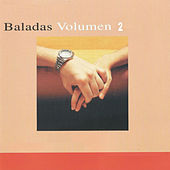 Baladas Volumen 2 by Various Artists