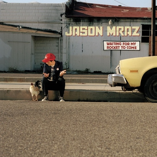 Play & Download Waiting For My Rocket To Come by Jason Mraz | Napster