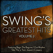 Play & Download Swing's Greatest Hits Vol.2 by Various Artists | Napster