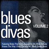 Blues Divas Vol.2 by Various Artists