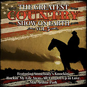 Play & Download The Greatest Country Show on Earth Vol. 5 by Various Artists | Napster