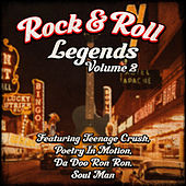 Play & Download Rock & Roll Legends Vol.2 by Various Artists | Napster