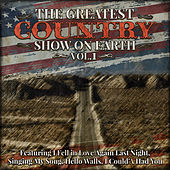 The Greatest Country Show on Earth Vol. 1 by Various Artists