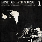 Jazz's Greatest Hits Vol.1 by Various Artists
